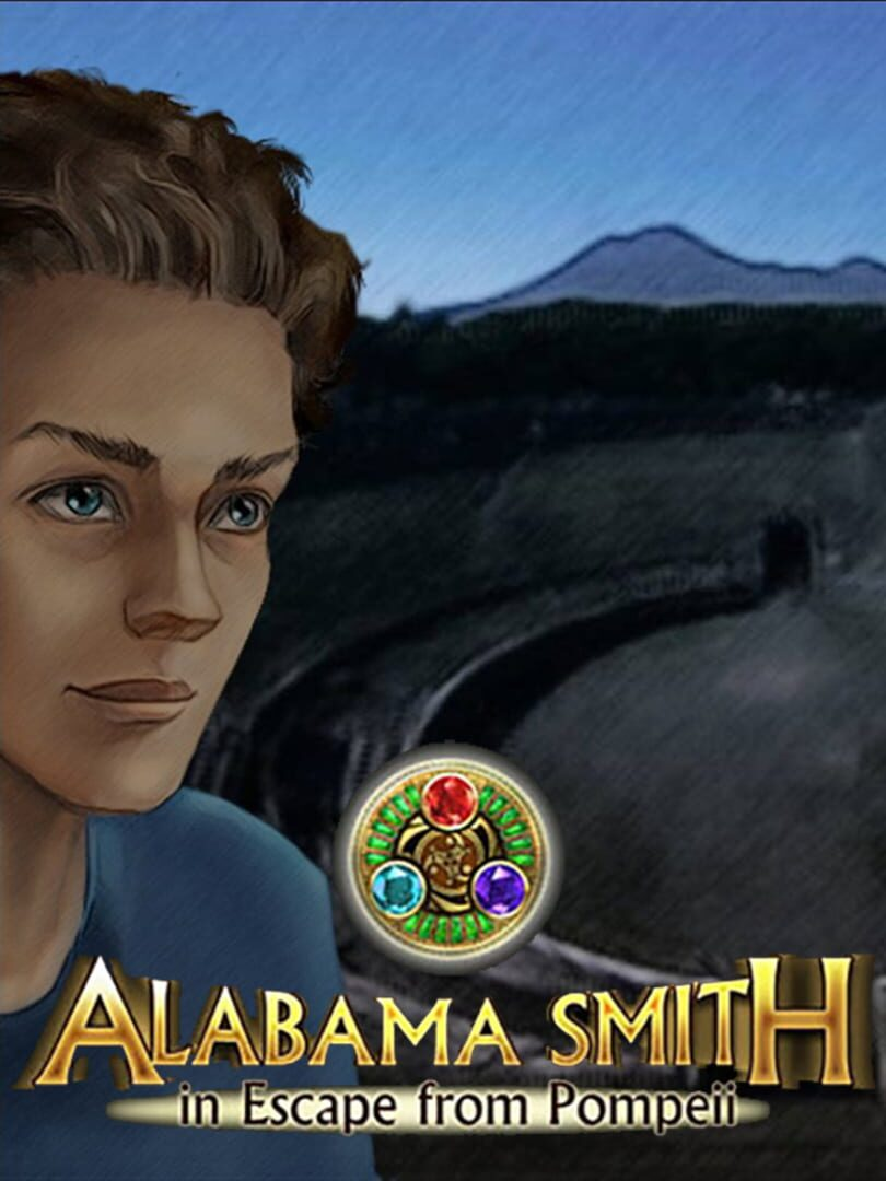 buy Alabama Smith in Escape from Pompeii cd key for all platform
