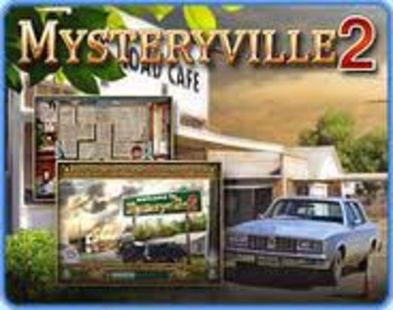 buy Mysteryville 2 cd key for all platform