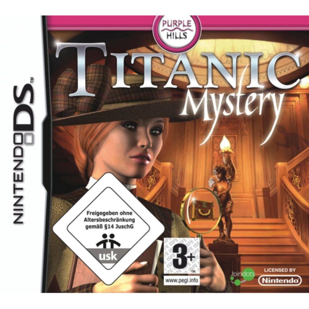 buy Titanic Mystery cd key for all platform
