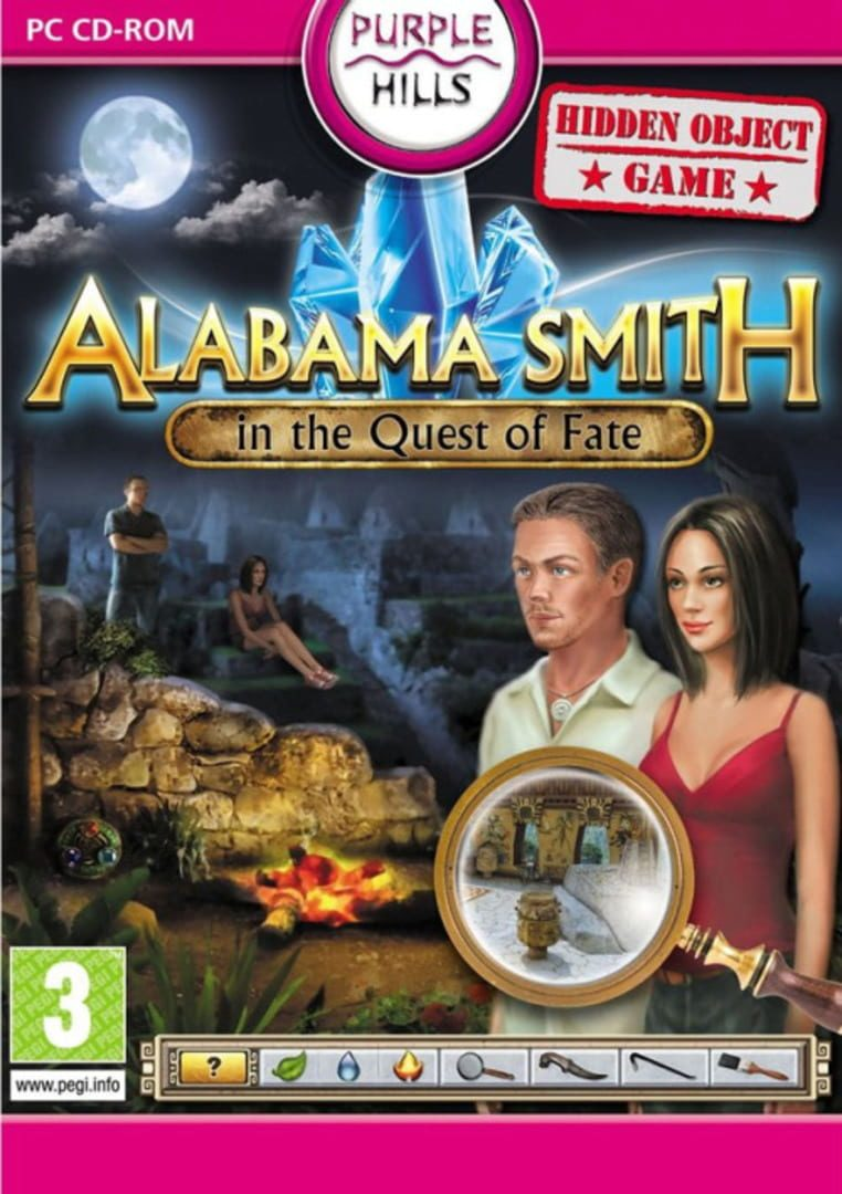 buy Alabama Smith in the Quest of Fate cd key for all platform