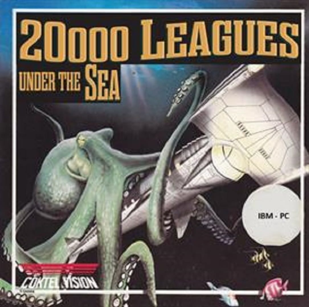 buy 20,000 Leagues Under the Sea cd key for all platform