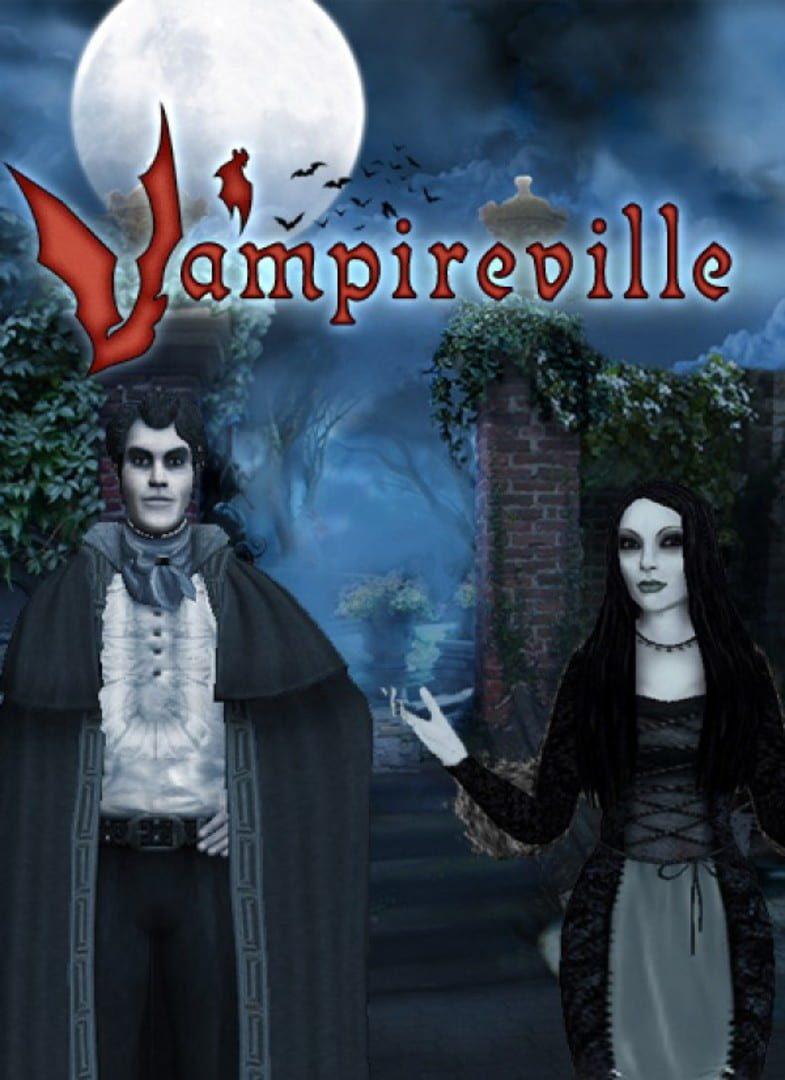 buy Vampireville cd key for all platform