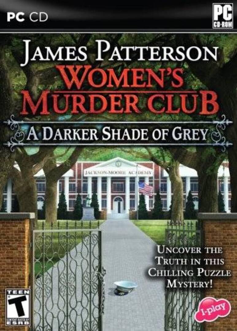 buy Women's Murder Club: A Darker Shade Of Grey cd key for xbox platform