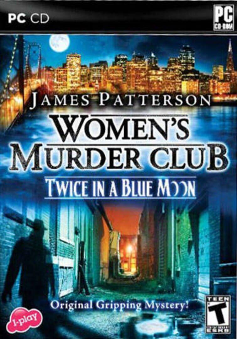 buy Women's Murder Club: Twice in a Blue Moon cd key for all platform