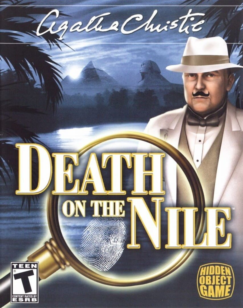 buy Agatha Christie: Death on the Nile cd key for all platform