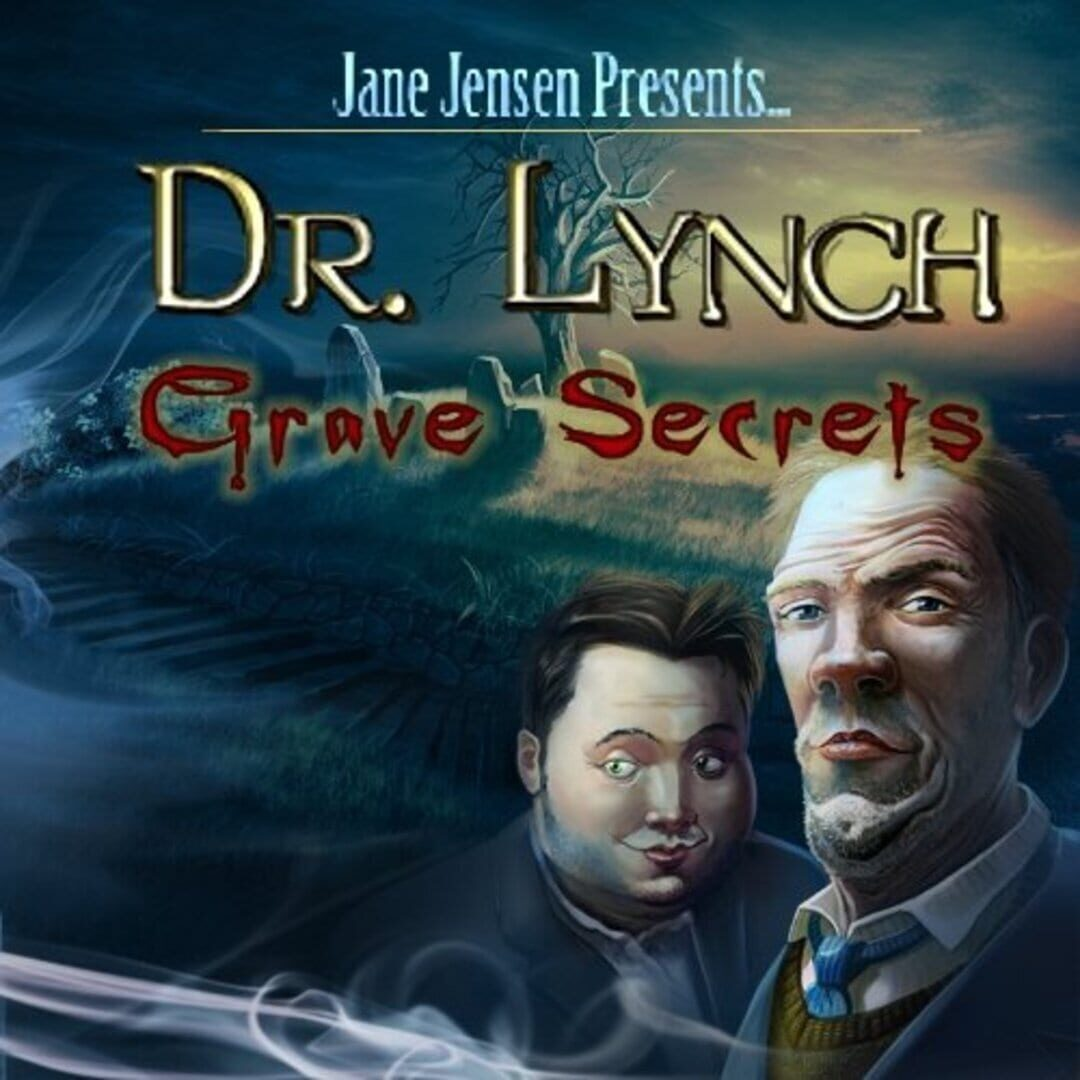 buy Dr. Lynch: Grave Secrets cd key for all platform