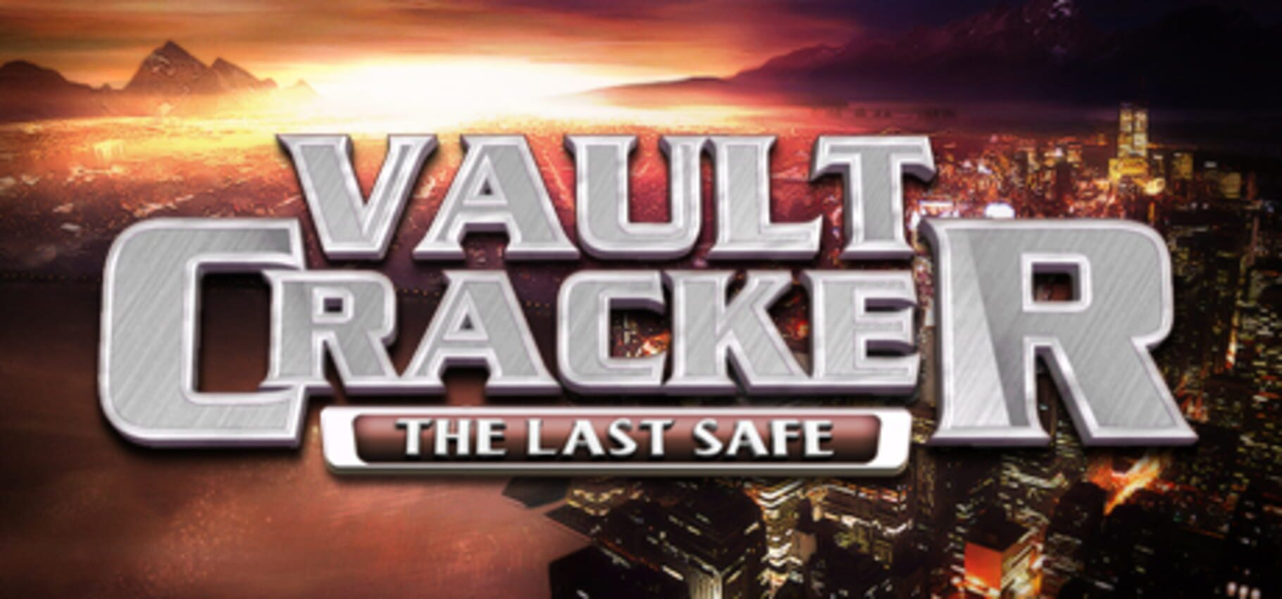 buy Vault Cracker: The Last Safe cd key for all platform