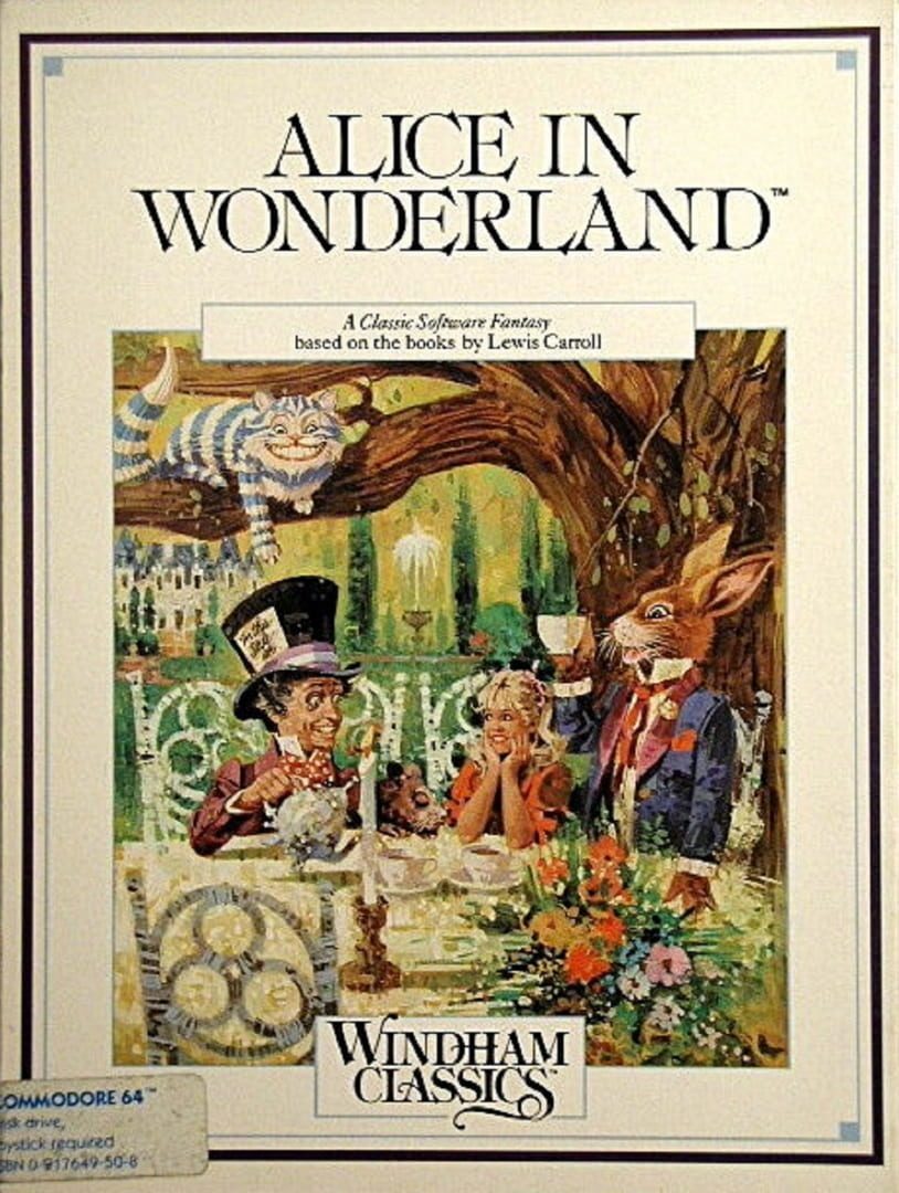 buy Alice in Wonderland cd key for all platform