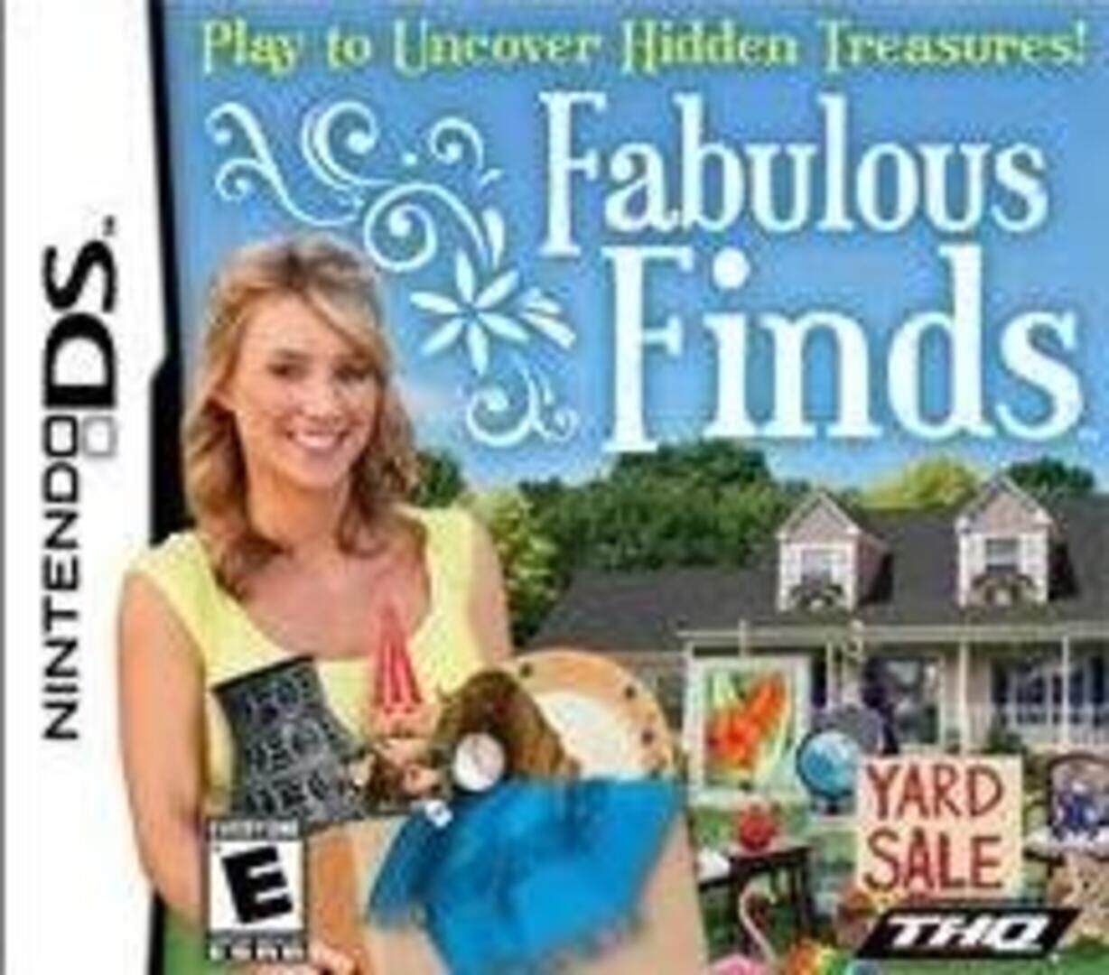 buy Fabulous Finds cd key for all platform
