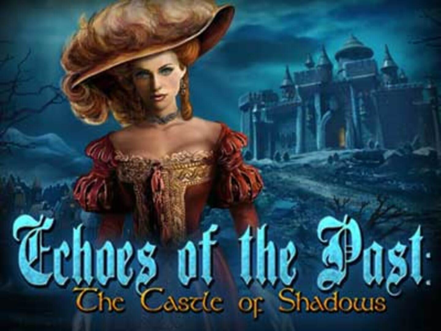 buy Echoes of the Past: The Castle of Shadows cd key for all platform