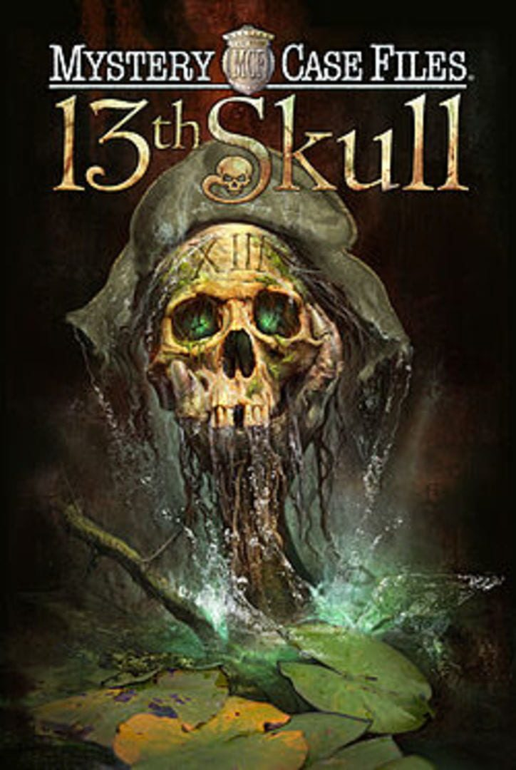 buy Mystery Case Files: 13th Skull cd key for all platform