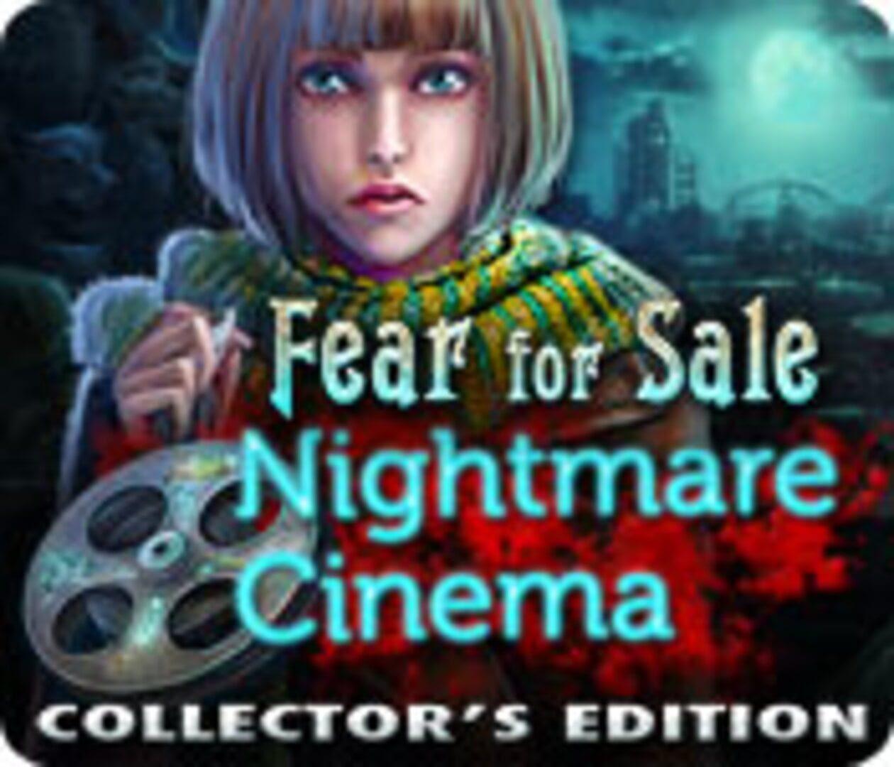 buy Fear for Sale: Nightmare Cinema cd key for all platform