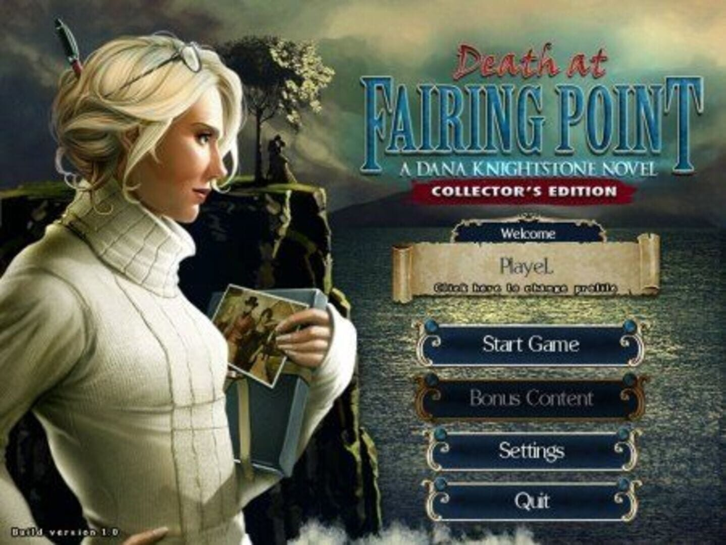 buy Death at Fairing Point: A Dana Knightstone Novel cd key for xbox platform
