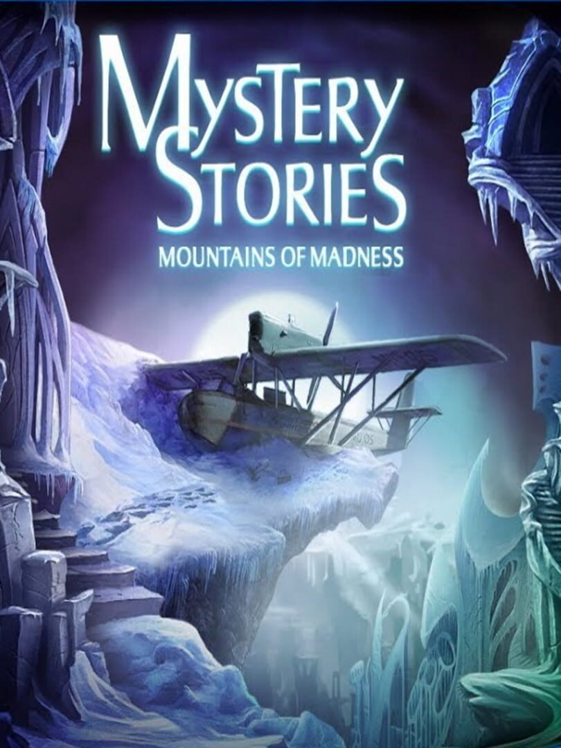 buy Mystery Stories: Mountains of Madness cd key for all platform