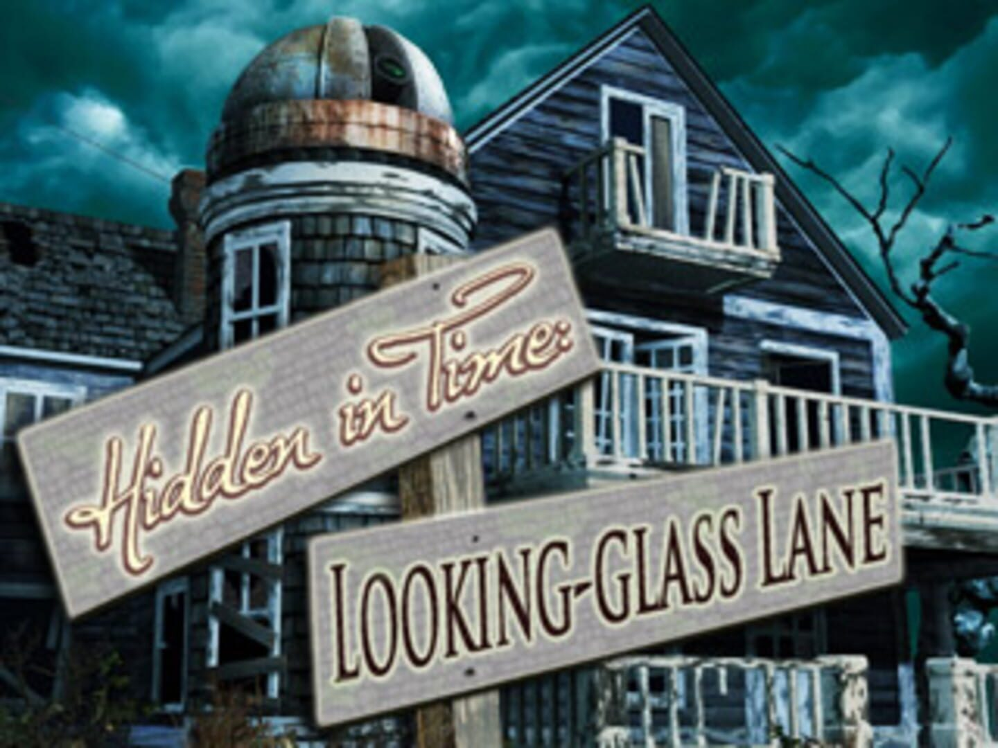 buy Hidden in Time: Looking-glass Lane cd key for all platform