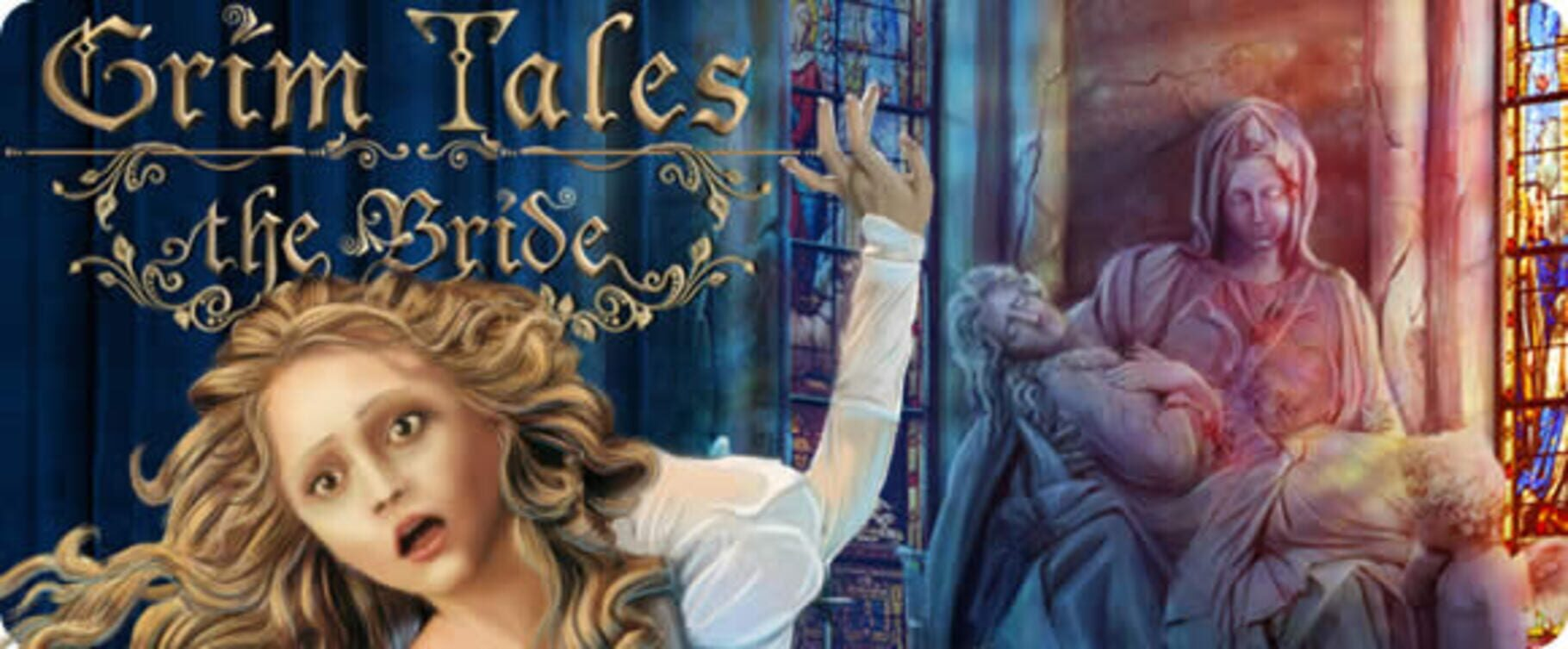 buy Grim Tales: The Bride cd key for all platform