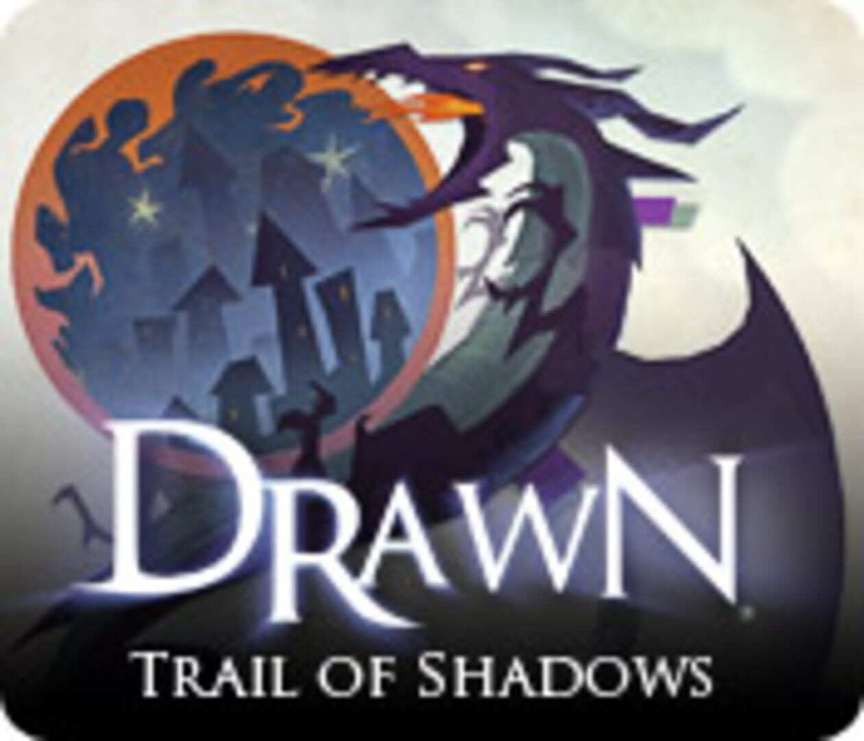 buy Drawn: Trail of Shadows cd key for all platform