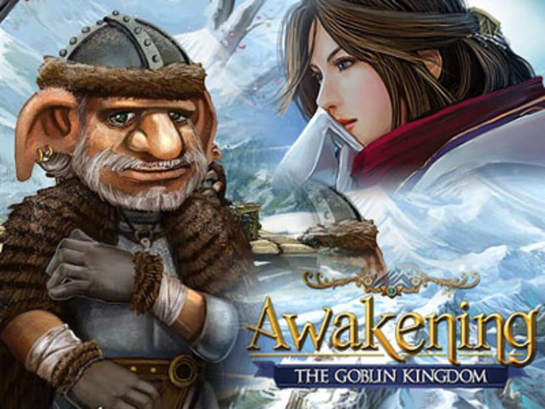 buy Awakening: The Goblin Kingdom cd key for all platform