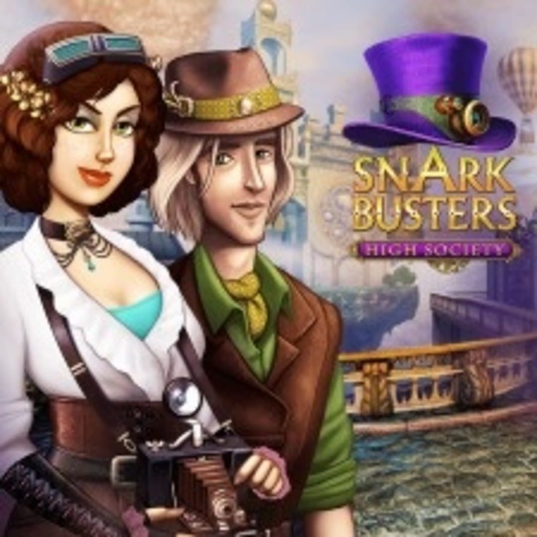 buy Snark Busters: High Society cd key for all platform