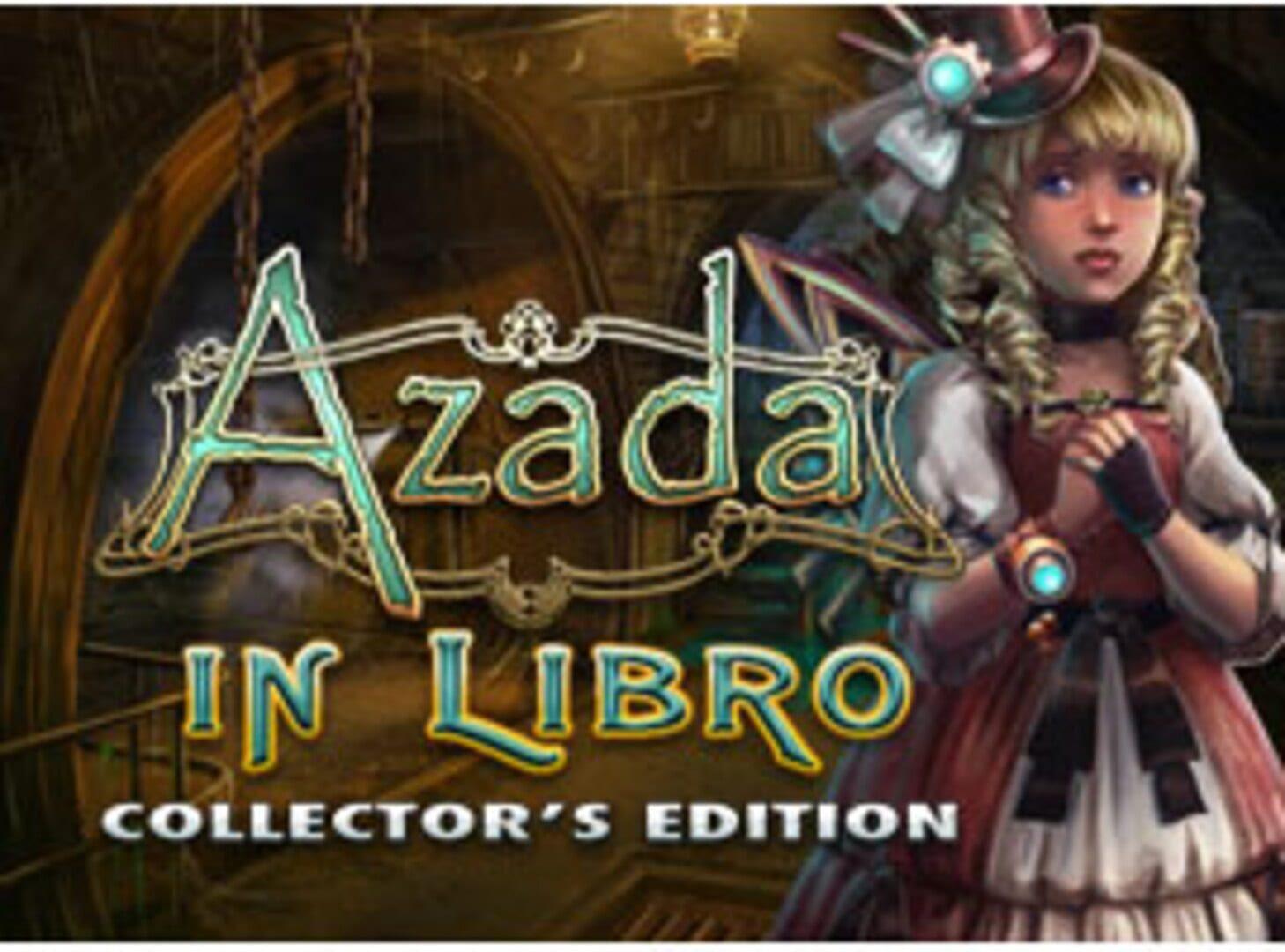 buy Azada: in Libro cd key for all platform
