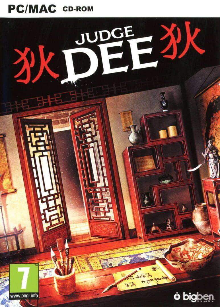 buy Judge Dee cd key for all platform