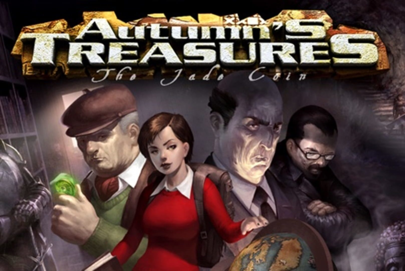 buy Autumn's Treasures: The Jade Coin cd key for all platform