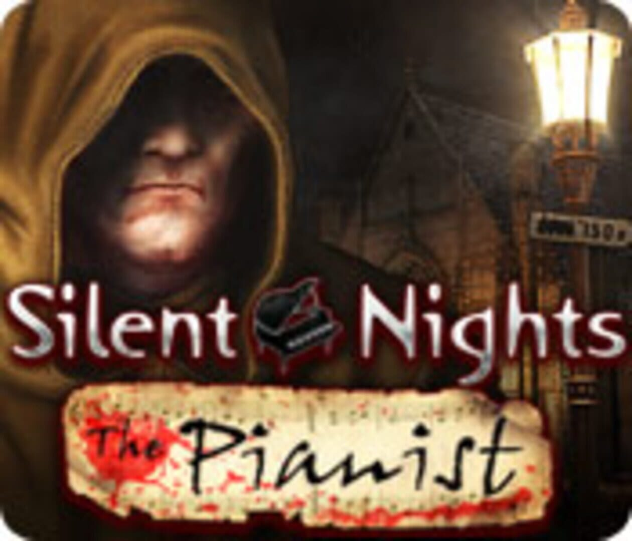 buy Silent Nights: The Pianist cd key for all platform