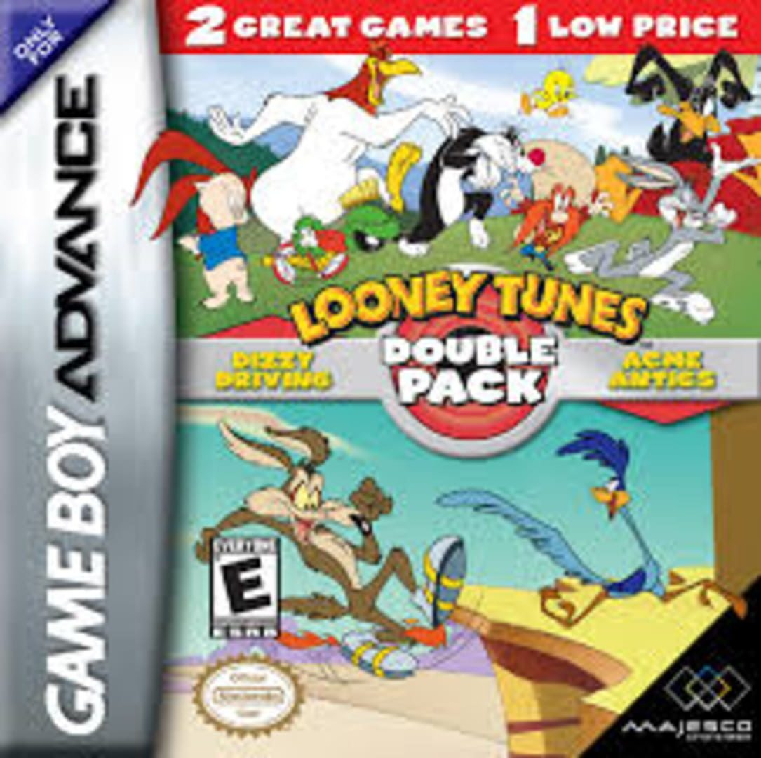 buy Looney Tunes Double Pack cd key for all platform
