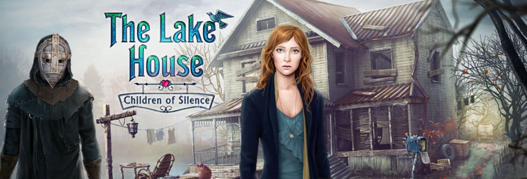 buy The Lake House: Children of Silence cd key for all platform