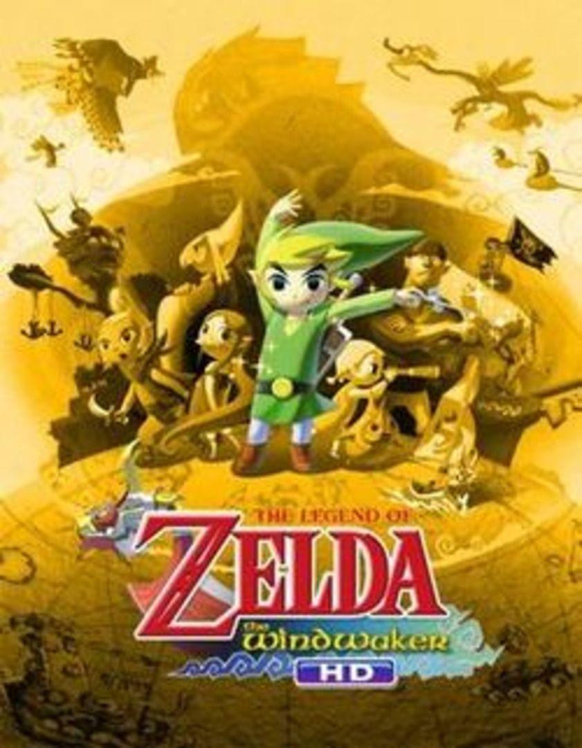 buy The Legend of Zelda: The Wind Waker HD cd key for all platform