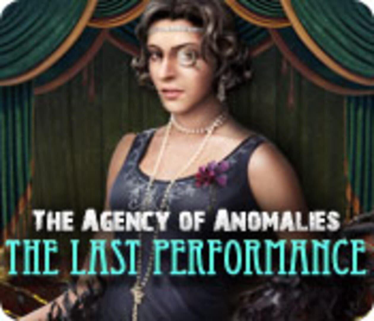 buy The Agency of Anomalies: The Last Performance cd key for all platform