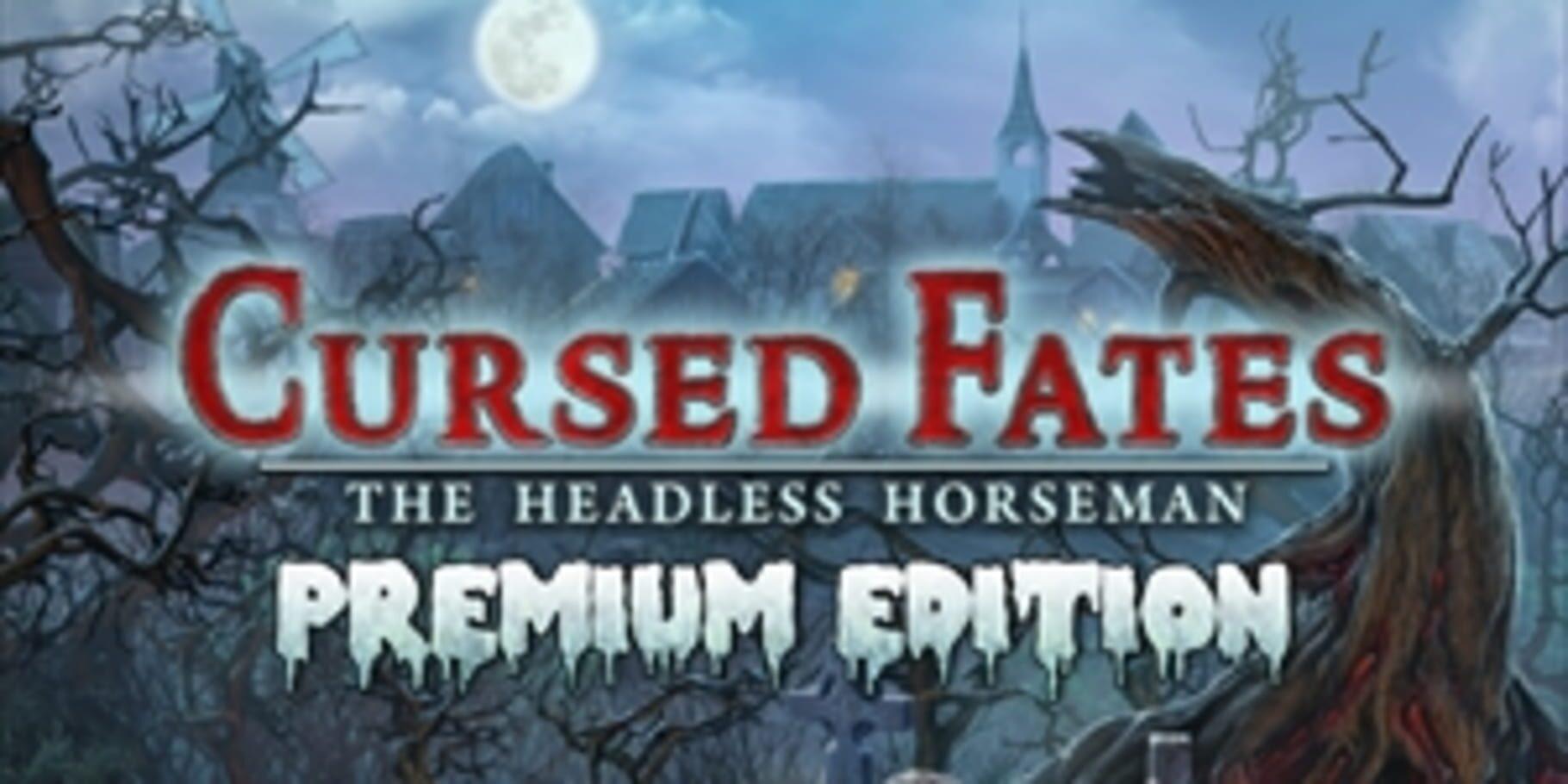 buy Cursed Fates: The Headless Horseman cd key for all platform