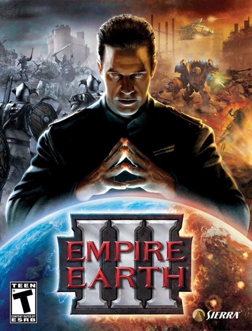 buy Empire Earth III cd key for all platform