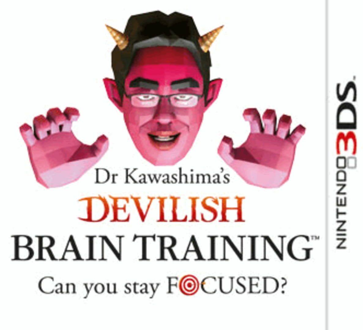 buy Dr Kawashima's Devilish Brain Training cd key for all platform
