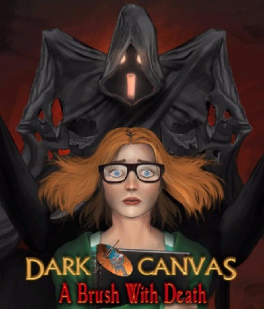 buy Dark Canvas Brush with Death cd key for all platform