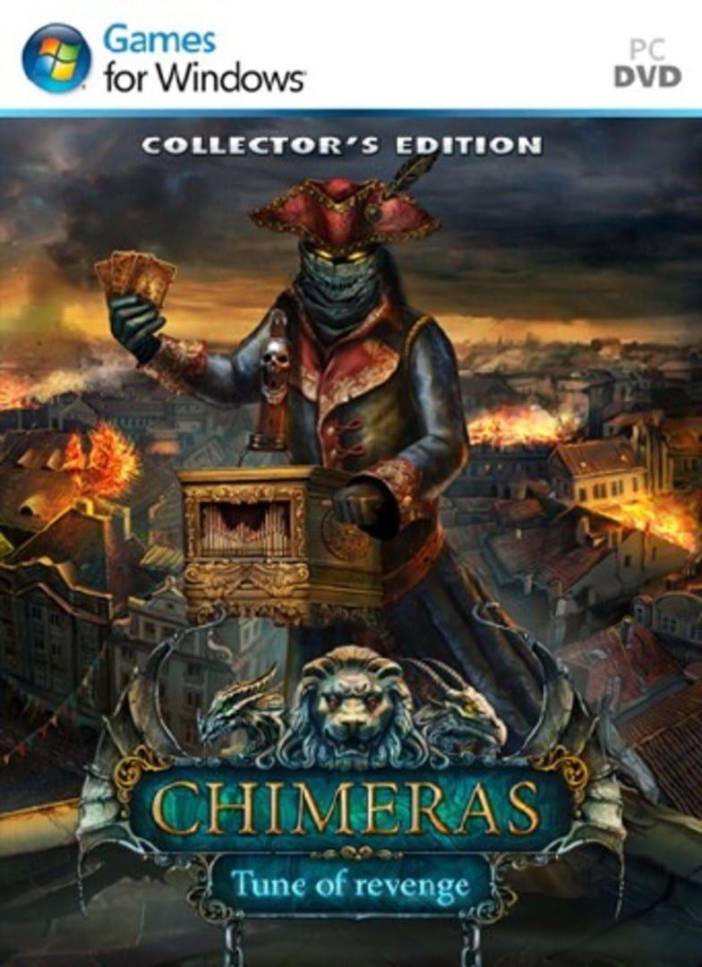 buy Chimeras: Tune of Revenge cd key for all platform