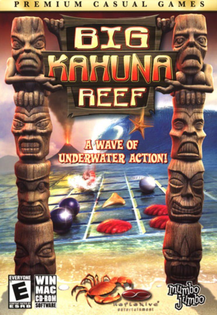 buy Big Kahuna Reef cd key for all platform