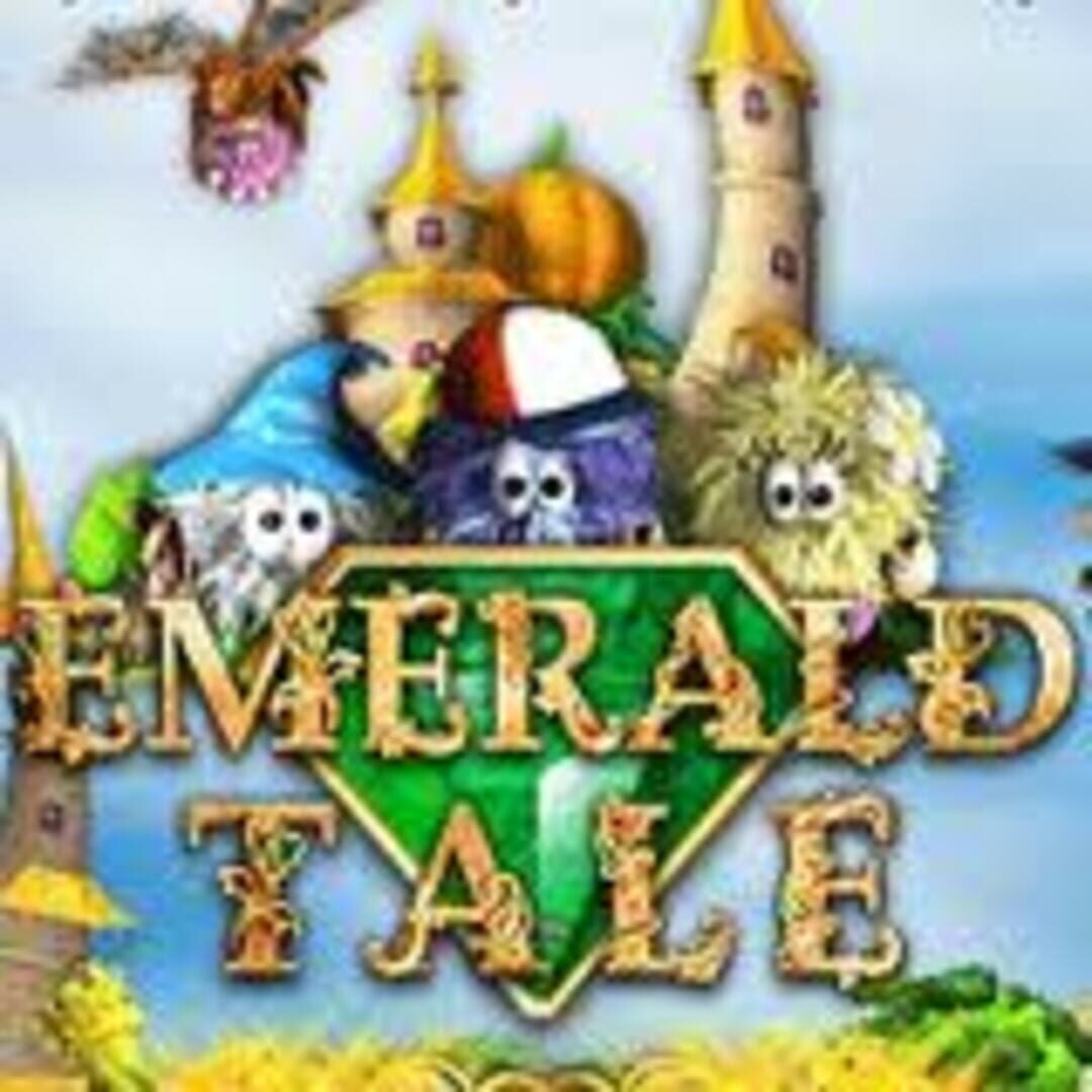 buy Emerald Tale cd key for all platform