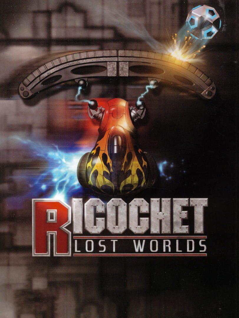 buy Ricochet: Lost Worlds cd key for all platform
