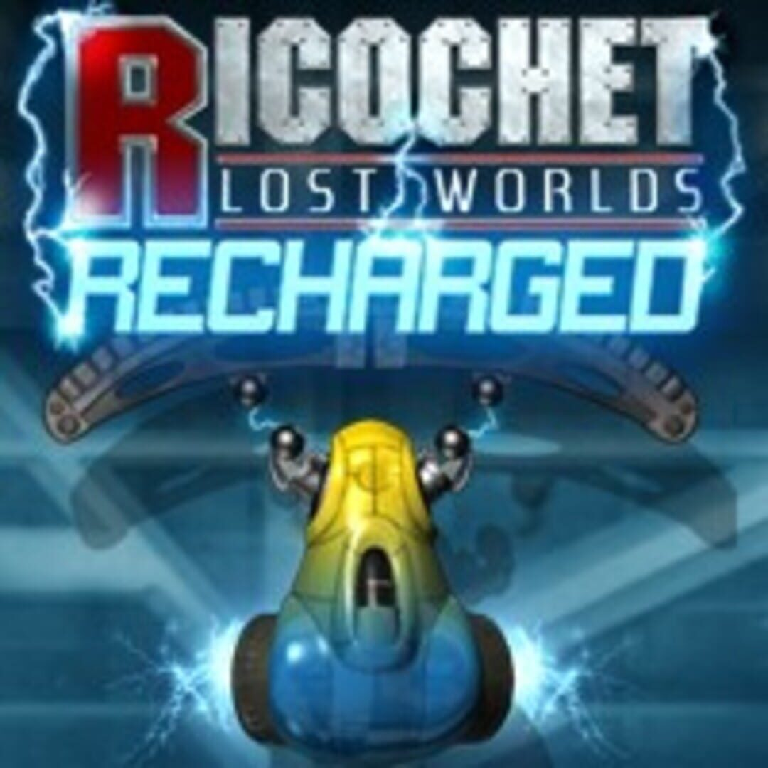 buy Ricochet Lost Worlds: Recharged cd key for all platform