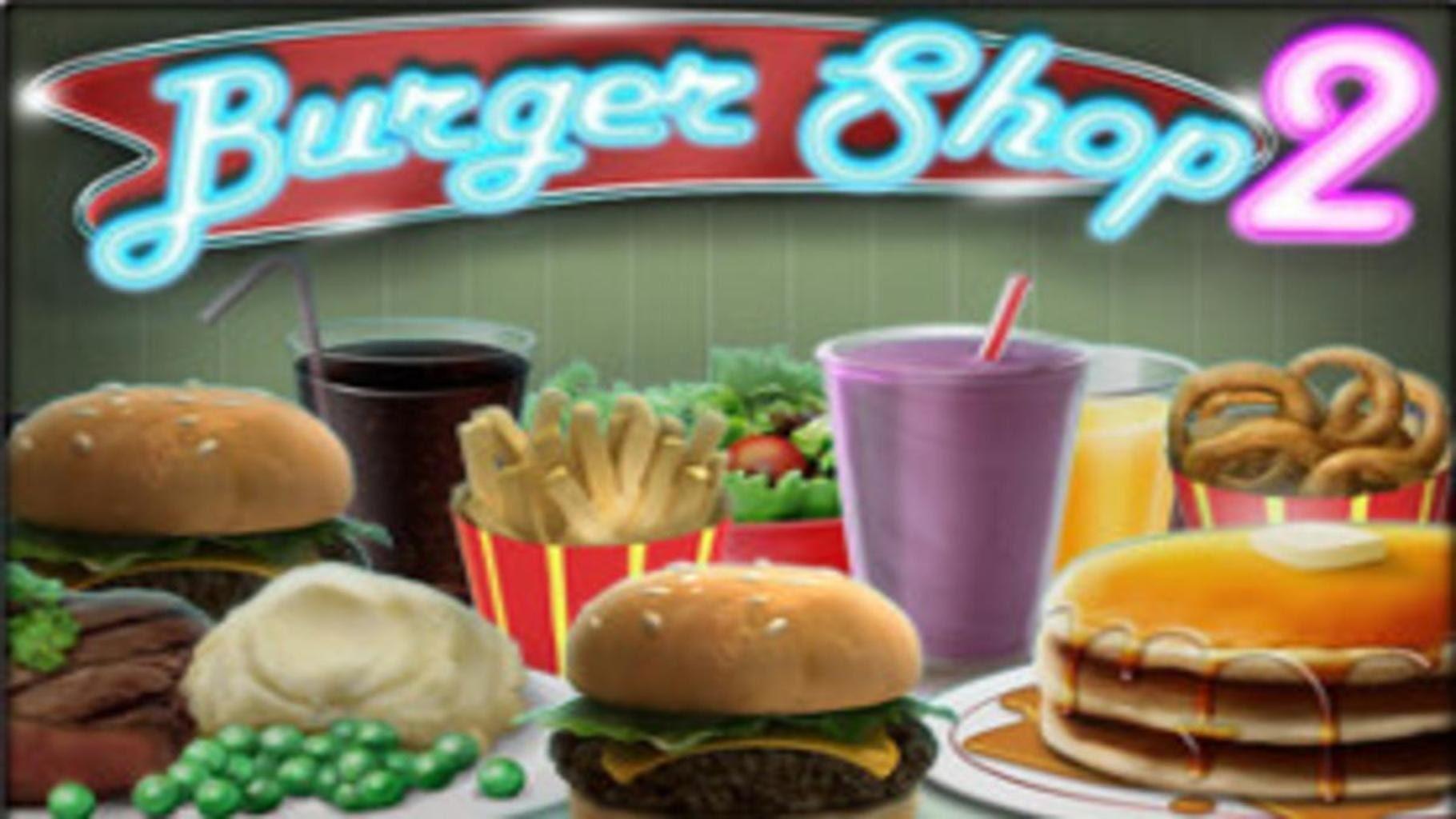 buy Burger Shop 2 cd key for all platform