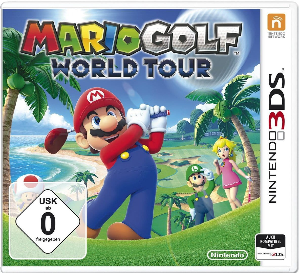 buy Mario Golf: World Tour cd key for all platform