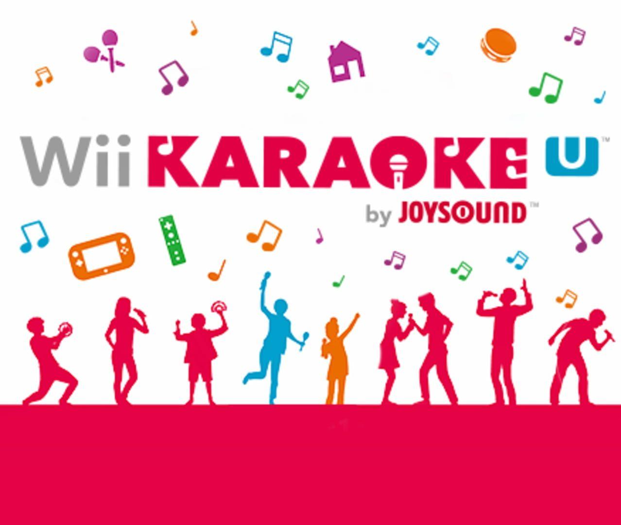 buy Wii Karaoke U by Joysound cd key for all platform