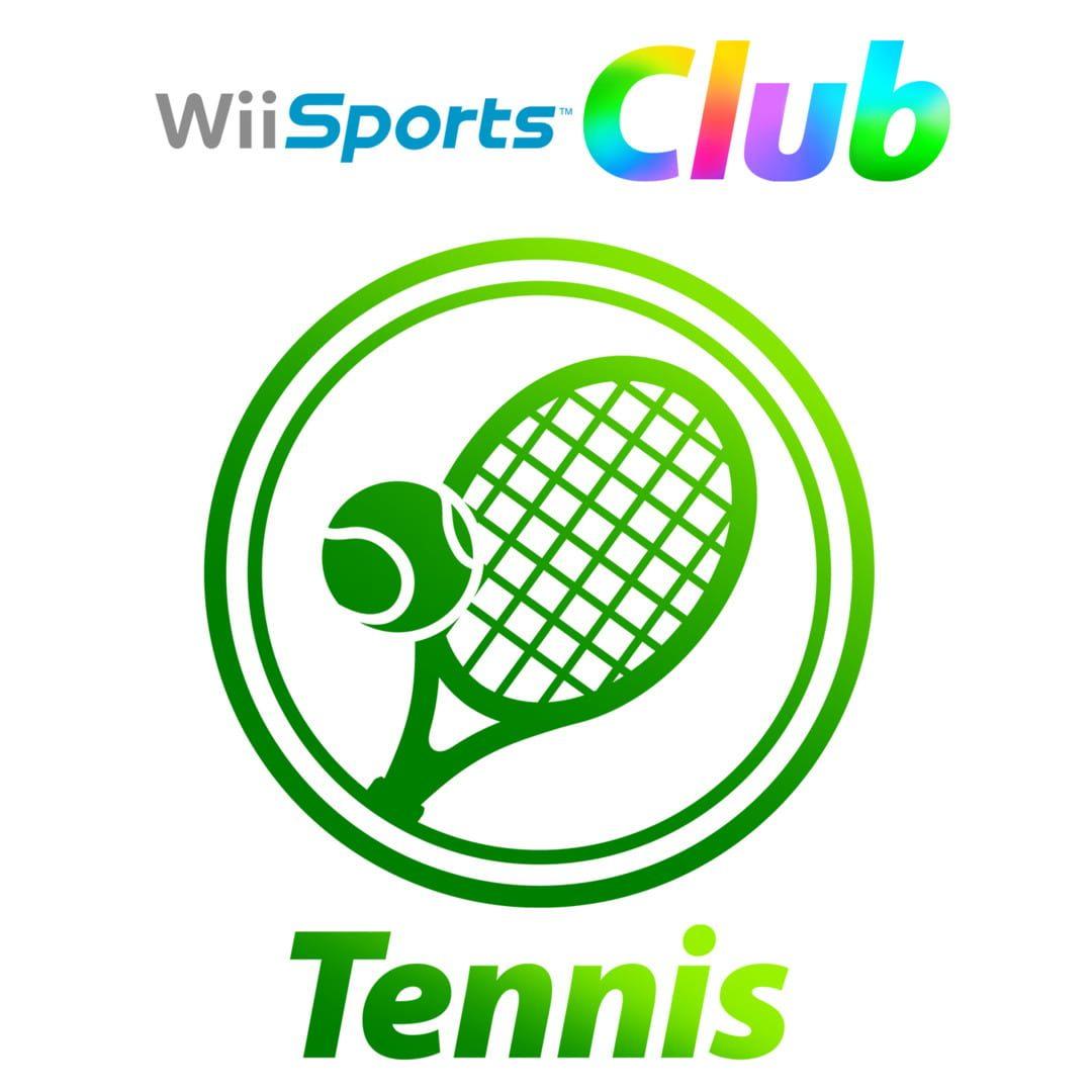 buy Wii Sports Club: Tennis cd key for all platform