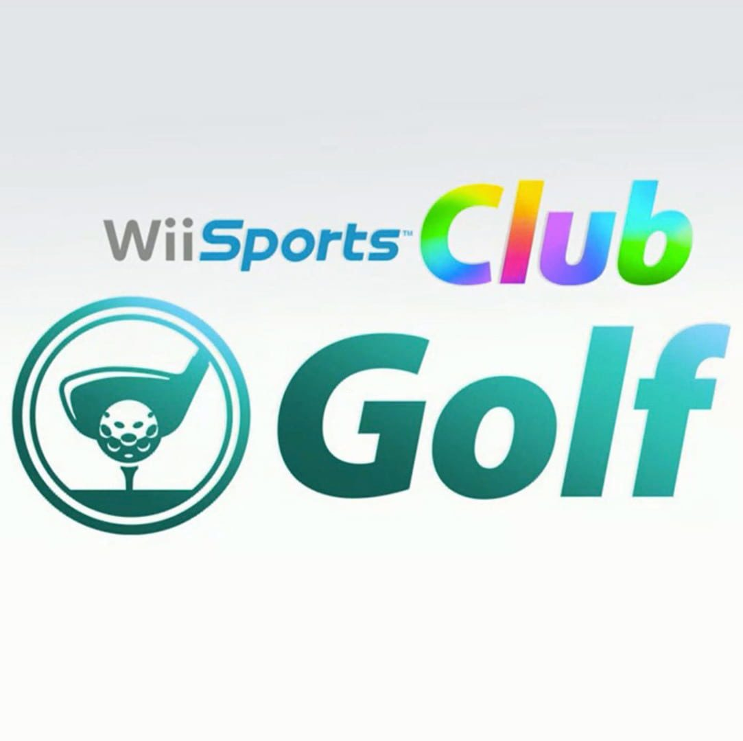 buy Wii Sports Club: Golf cd key for all platform