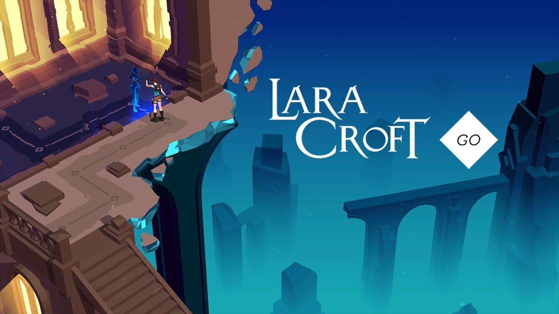 buy Lara Croft GO - Mirror Of Spirits cd key for all platform