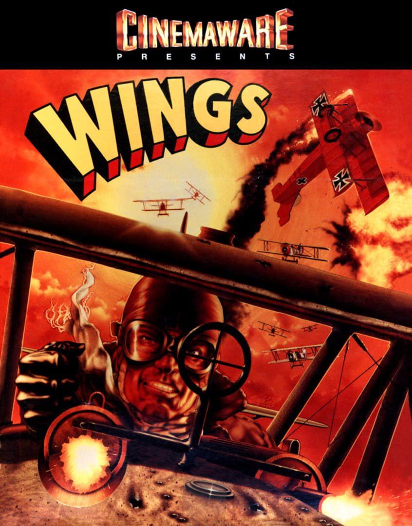 buy Wings cd key for all platform