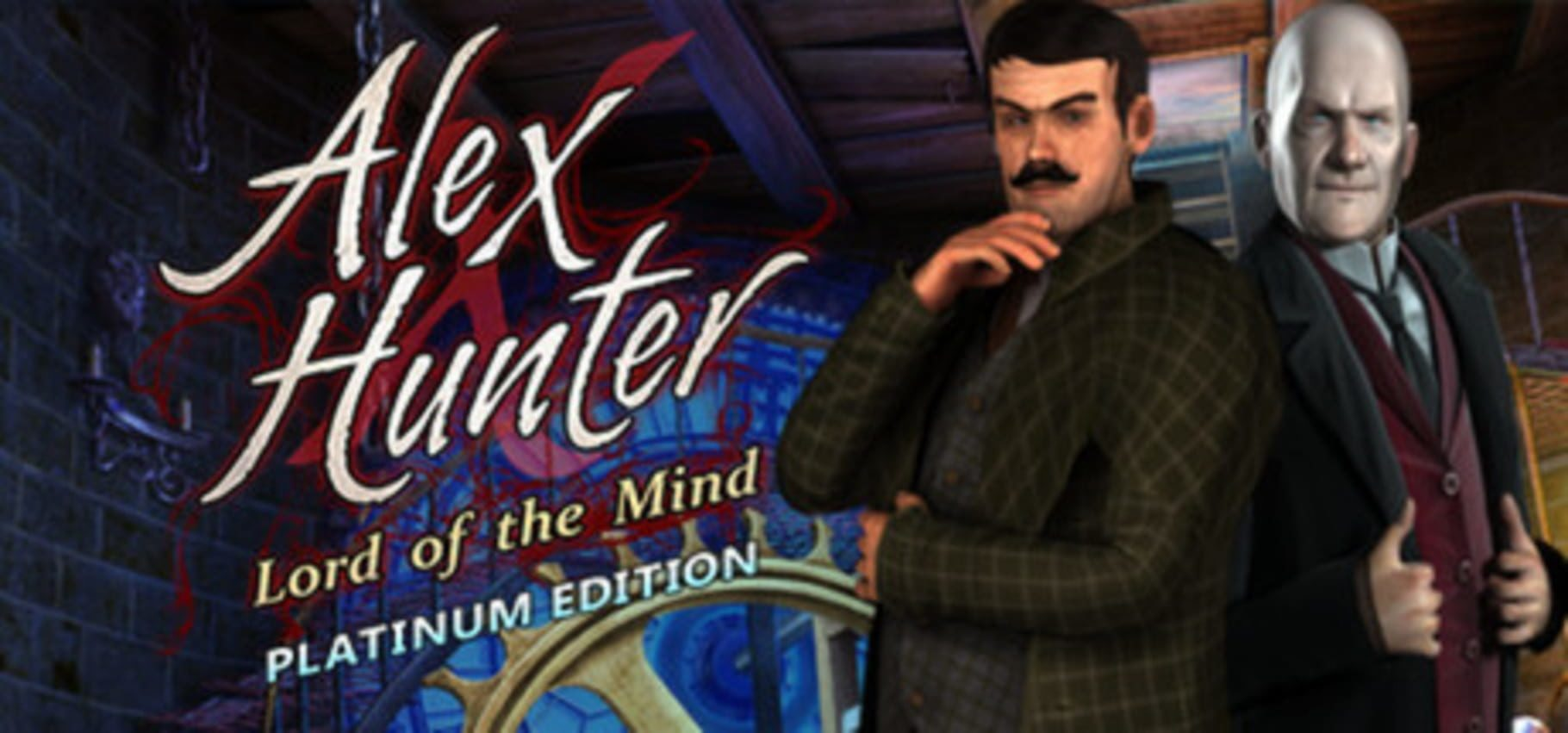 buy Alex Hunter: Lord of the Mind cd key for all platform