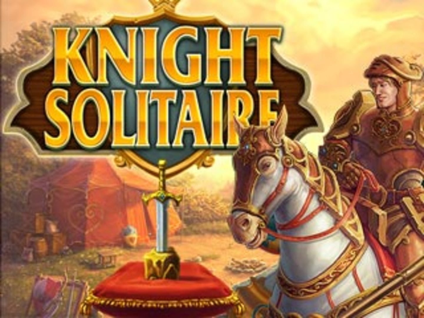buy Knight Solitaire cd key for all platform