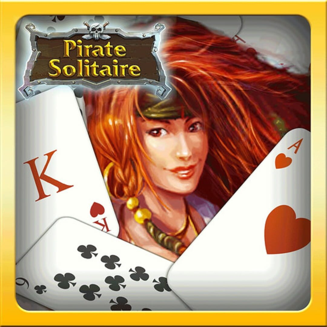 buy Pirate Solitaire cd key for all platform